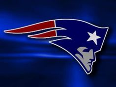 Favorite football team.Funny how their team colors are blue and red since my 2 favorite colors are blue and red