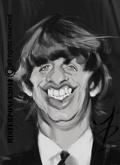 Ringo by misterponce