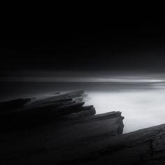 Charcoal Land , Near Lehinch Ireland , 2012, photography by Zoltan Bekefy