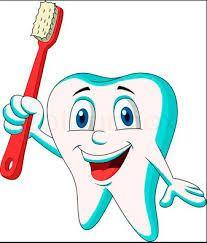 The Meaning of Good Dental Hygiene Teeth Health, Healthy Teeth, Dental Health, Oral Health, Health Care, Tooth Cartoon, Cute Tooth, Teeth Pictures, Emergency Dentist
