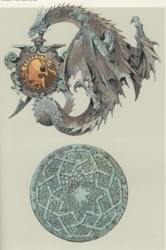 Akihiro Yamada art Manga Artist, Good Manga, Draco, Dungeons And Dragons, Manga Anime, Fantasy Art, Rooster, Concept Art, Wings
