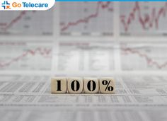 GoTelecare provides you 100% error-free billing solutions from our highly experienced billing experts and coders.