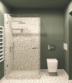 Do you want to have a modern small bathroom? Here we present the 45 Modern Small Bathroom Decor Ideas. May you inspire and build your bathroom as you wish from this article. Modern Small Bathrooms, Bathroom Design Small, Bathroom Layout, Bathroom Colors, Bathroom Interior Design, Amazing Bathrooms, Modern Bathroom, Master Bathroom, Bathroom Ideas