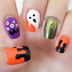 197 Best Nail Art Designs for Beginners images