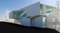 Sierra Mar Residence | Belzberg Architects_group