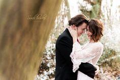 Winter Wedding Moggerhanger Park » Sarah Brookes Photography Industrial Wedding, Latest Fashion, Romantic, Weddings, Inspired, Park, Couple Photos, Winter, Photography