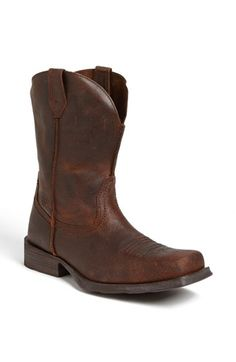 Men's Ariat 'Rambler' Boot