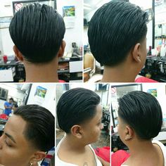 Low fade!