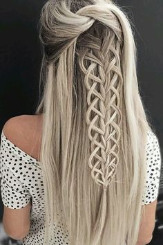 If I could do this, I'd be Kim K's hairstylist