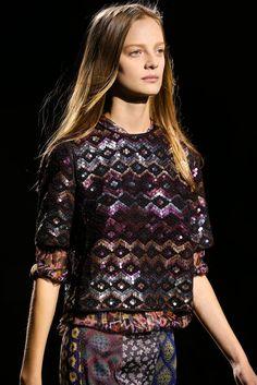 Dries Van Noten Spring 2015 Ready-to-Wear - Details - Gallery - Look 61 - Style.com