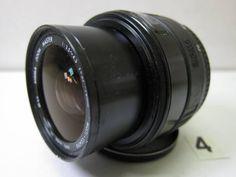 LS864BC SIGMA F3.5-4.5 35-70mm φ52 ZOOM MASTER ジャンク_画像1