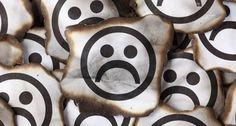 11 abitudini di chi soffre di depressione nascosta