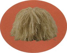 Mop Head from Toilet Roll Covers book