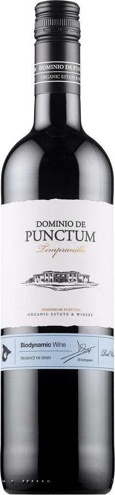Dominio de Punctum Tempranillo 2013.