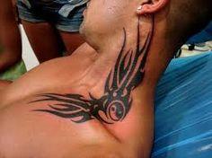 """Képtalálat a következőre: """"nyak tetoválás férfi"""""""