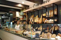 Panadería Forn d'en Pere