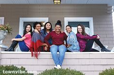 Living with purpose at the ABC Girls House