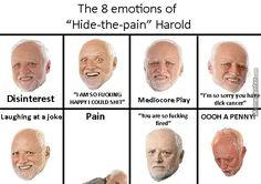 Harold Feliz Cumpleanos Empueza A Refrescarte Make A Meme