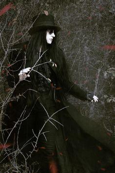 Feuillemort Vampireby=Dream-traveler