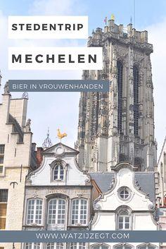Stedentrip Mechelen. Vrouwen spelen al eeuwenlang een belangrijke rol in de geschiedenis van Mechelen en dat is vandaag de dag nog steeds te merken.