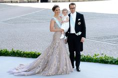 Las fotos de la boda de Magdalena de Suecia