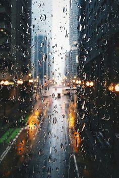 It's just that evil life that's got me in its sway Rainy Mood, Rainy Days, Rainy Night, Rainy Wallpaper, Nature Pictures, Beautiful Pictures, City Rain, Rainy City, I Love Rain
