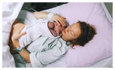 Postpartum shivering phenomenon is a normal side effect of birth
