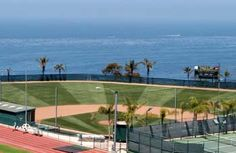 PLNU, can't imagine why my son wants to go to college here!  :).