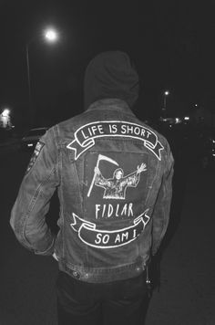 I need this jacket holy crap