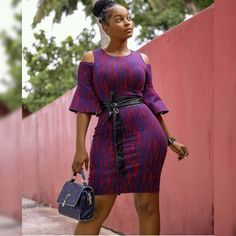 Custom Order: Ankara Outfit, Ankara Dress, African dress, African wax prints, Af… Remilekun - African Styles for Ladies African Fashion Ankara, Latest African Fashion Dresses, African Dresses For Women, African Print Dresses, African Print Fashion, African Attire, African Outfits, African Style, Ankara Short Gown Styles