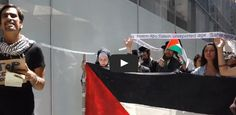 Watch: Pro-Hamas Protesters Were Marching In NYC. What Happened Next Was Completely Epic