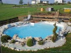 Superb Bildergebnis Für Poolgestaltung Mit Pflanzen | Pool U0026 Schwimmteich |  Pinterest | Poolgestaltung, Schwimmteich Und Pflanzen