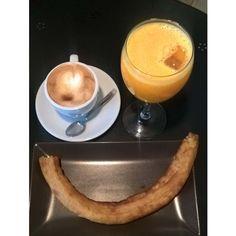 2do Desayuno (el 1 fue a las 7) En DPicnic #Retiro #Smile babe Smile #happysaturday #businessbreakfast #lifestyle #aloastylemagazine #aloastyle