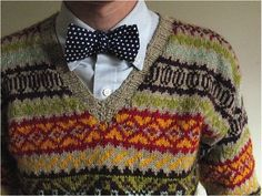 mens vintage sweaters - Google Search