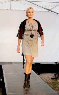 BYPIAS Fashion Show AW2014 www.bypias.com