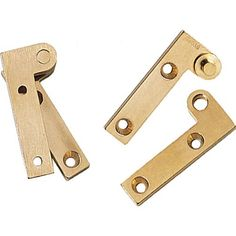 How To Choose The Right Hinges For Your Project