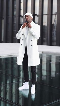 10 trendy fall fashion outfits for men to stylize with 5 Just keep calm and read about these sexy Fall Fashion Outfits for Men as to make your girl stare at your incomparable hotness making you pose a disastrous Mens Fashion Blog, Fashion Moda, Fall Fashion Outfits, Mode Outfits, Autumn Fashion, Look Fashion, Black Men's Fashion, Fashion Styles, Minimal Fashion