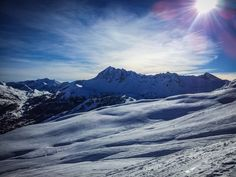 L'Eyssina... Vars -- Haute Alpes