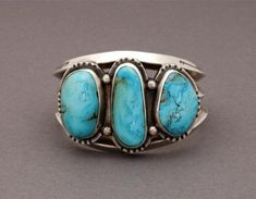 .you know how I am about that turquoise!