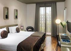 Hotelzimmer-Design im Hotel Casanova, Barcelona. http://www.malerische-wohnideen.de/blog/scouting-hotelzimmer-design-in-barcelona.html