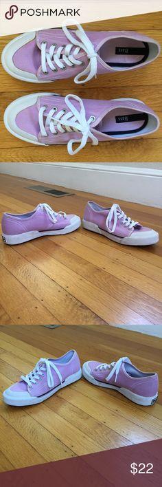 Bass Pink Athletic Shoes Bass Pink Athletic Shoes.  Size 6.5 M. Bass Shoes Athletic Shoes