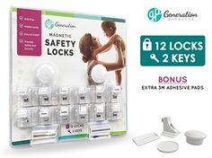 Generation Products Magnetic Cabinet Locks - Baby Drawer ... https://www.amazon.com/dp/B075XC9LKV/ref=cm_sw_r_pi_dp_U_x_zElqAbBVXK93F