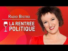 Quand Anne Roumanoff défend François Hollande ou presque... Décapant !