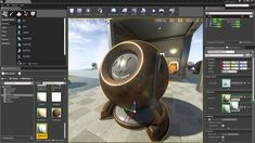 Unreal Engine 4 Materials   2   Creating a Basic Material