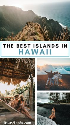 Need help deciding which island to visit in Hawaii? Use this guide to the best islands in Hawaii to help you plan your Hawaiian vacation. #hawaii #hawaiianislands | best islands hawaii | best islands to visit in Hawaii | best Hawaiian islands to visit | best of Hawaiian islands | Hawaii islands guide | Hawaii islands photography | Hawaii islands beautiful | best Hawaii island for honeymoon | Hawaii islands honeymoon | Hawaii island guide Travel Advice, Travel Ideas, Travel Inspiration, Travel Tips, Us Travel Destinations, Places To Travel, Beautiful Places To Visit, Cool Places To Visit, Best Island In Hawaii