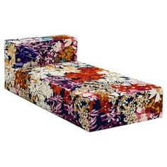 Missoni Home Nap Modular Chaise Lounge- very nice