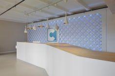 Inside Covus' Berlin Offices / sbp