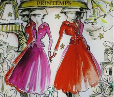 Dior Printemps Xmas