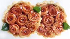 Make Apple Pie - Rose Pie Recipe