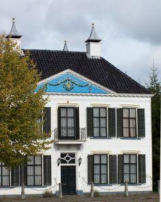 Witte Huis, Assen, Drenthe,  The Netherlands